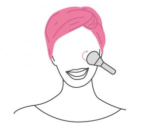 Maquiagem durante tratamento do câncer 4