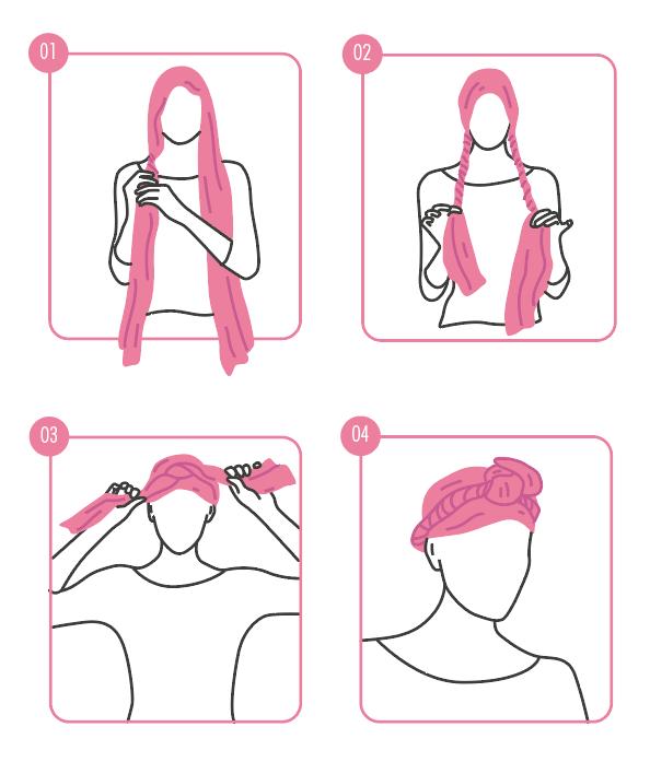 lenços lenço 1